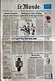 Best Acheter radios - MONDE (LE) [No 16145] du 22/12/1996 - DASSAULT Review
