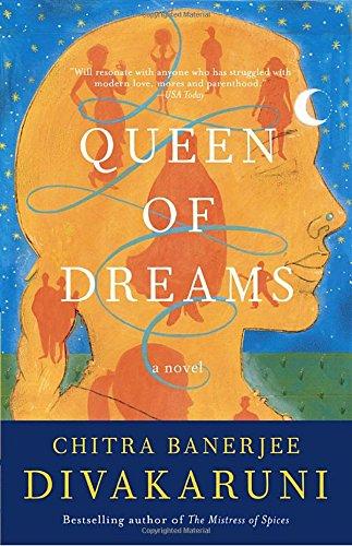 Queen Of Dreams Paperback