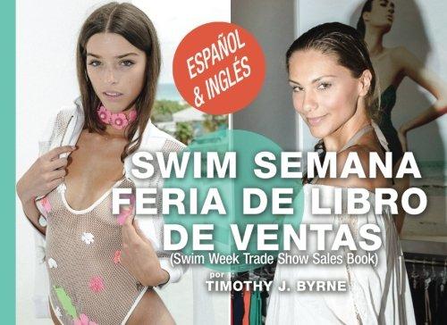 Swim Semana Feria de Libro de Ventas por Timothy J. Byrne
