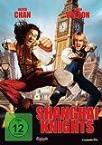 Shanghai Knights kostenlos online stream