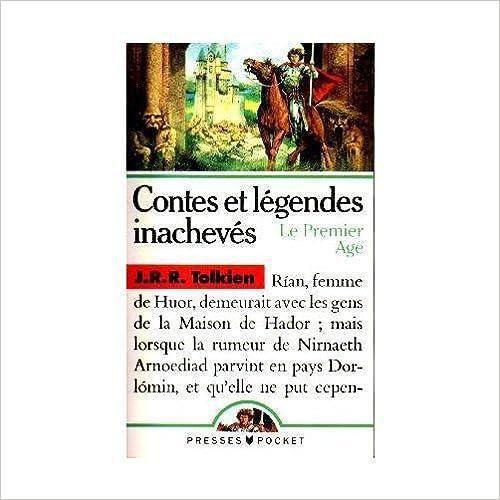Trouver Un Livre Electronique Contes Et Legendes Inacheves