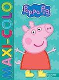 Maxi-colo Peppa Pig