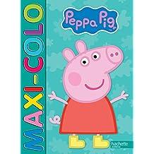 Peppa / Maxi colo