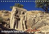 Archäologische Stätten in der Türkei (Tischkalender 2014 DIN A5 quer): Spuren der Geschichte (Tischkalender, 14 Seiten)