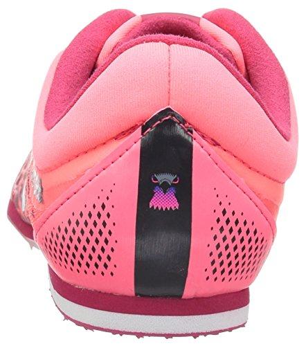 New Balance Damen Md500v5 Spikes Leichtathletikschuhe Pink
