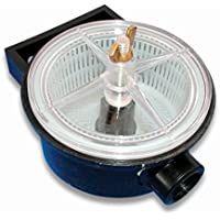 Filtro de agua de refrigeración Osculati Utility 3/121.92 cm (19,1 mm 150 Liter/min.