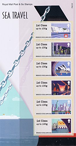 2015-sea-travel-post-and-go-presentation-pack-ppp20-pg20-royal-mail-stamps