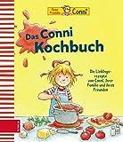 Das Conni Kochbuch: Die Lieblingsrezepte von Conni, ihrer Familie und ihren Freunden