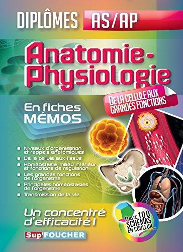 Anatomie - Physiologie - Aide-Soignant - Auxiliaire de puériculture - DEAS - DEAP par Kamel Abbadi