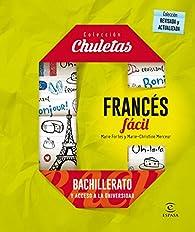 Francés fácil para bachillerato par  Fortes  Marie / Merceur  Marie Christine
