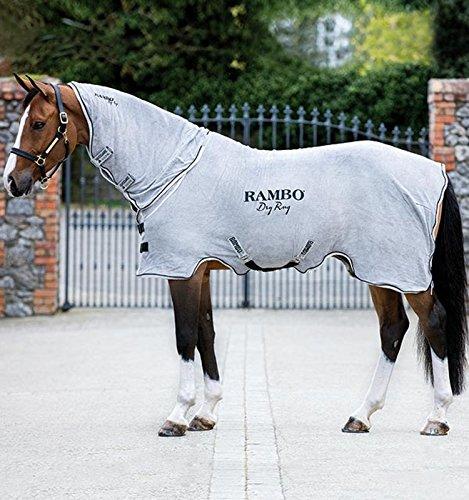 Horseware RAMBO Dry Rug (M)