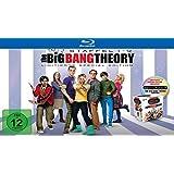 Big Bang Theory - Die kompletten Staffeln 1-9 inkl. Trivial Pursuit