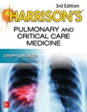 #7: Harrison's Pulmonary and Critical Care Medicine, 3E (Harrison's Specialty)