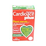 Vitabiotics - Cardioace Plus - 60 Capsules (Case of 4)