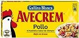 Gallina Blanca Avecrem Caldo de Pollo - 24 Pastillas