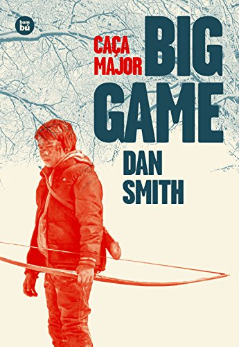 Big game = Caça major par Dan Smith