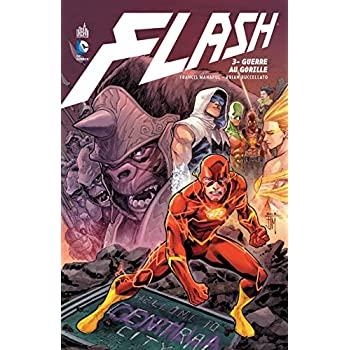 Flash Tome 3