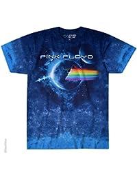 Pink Floyd Shirt Pulse Explosion T-Shirt Official Pink Floyd Merchandise