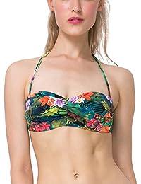 Desigual Biki_tripo, Bikini para Mujer