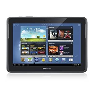 Samsung Galaxy Note GT-N8010EAEXEF Tablette 10''( 25,65 cm) Quad Core 1,4 GHz Android 4.0 Ice Cream Sandwich 32  Go Wifi Gris