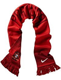 2014-15 Portugal Nike World Cup Supporters Scarf