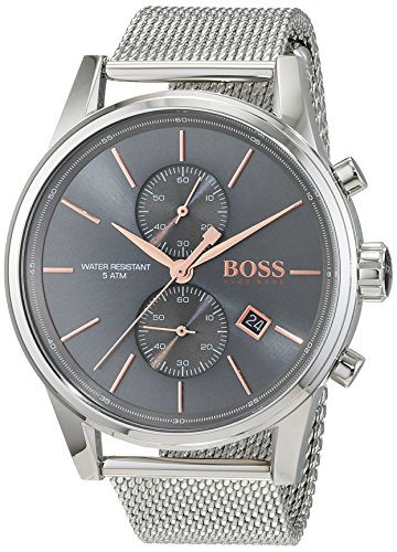 Boss Black Jet Herren-Chronograph 1513440