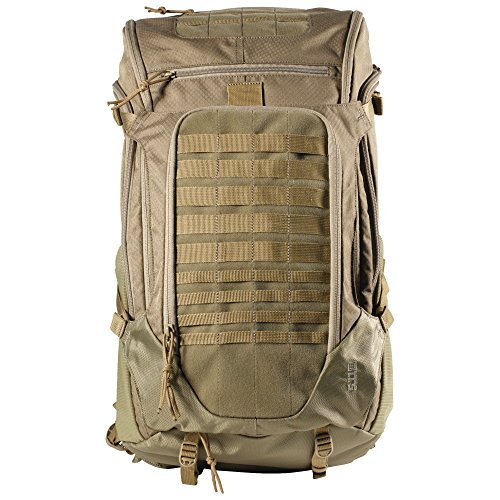 5.11 TACTICAL SERIES Ignitor Backpack Rucksack, 53 cm, 26 liters, Beige (Sandstone) -