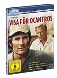 Visa für Ocantros - DDR TV-Archiv
