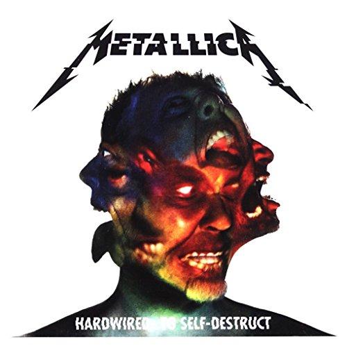 Metallica: Hardwired...To Self-Destruct [2CD]