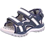Geox Boys' J Borealis B Open Toe Sandals