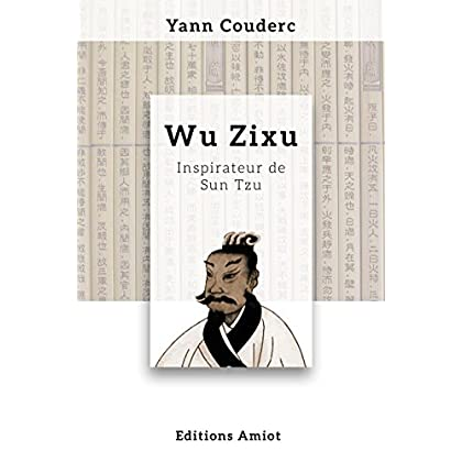 Wu Zixu, inspirateur de Sun Tzu