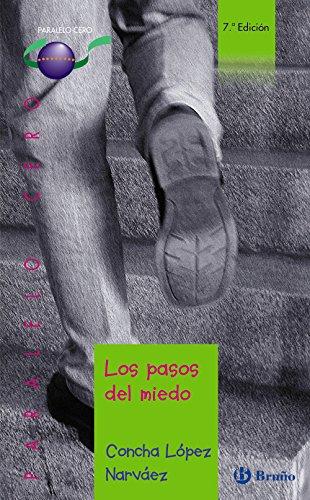 Los Pasos Del Miedo/The Steps of Fear: 43 (Paralelo Cero / Parallel Zero)