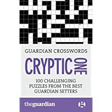 Guardian Cryptic Crosswords: 1