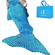 Suchergebnis Auf Amazonde Für Meerjungfrau Flosse Decke