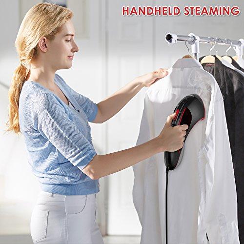 Plancha de vapor para ropa aicok de uso doble planchado - Planchado de ropa ...
