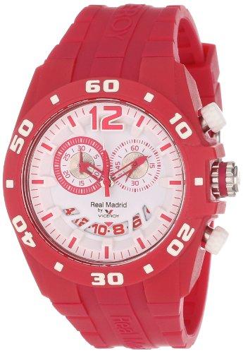 Reloj Viceroy Real Madrid 432853-75 Hombre Blanco