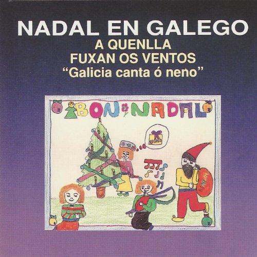 Neno Kijobaat Mp3 Songs Download: Galicia Canta Ó Neno By A Quenlla On Amazon Music