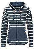 Search : BLEND SHE Women's Hooded Jacket Zip