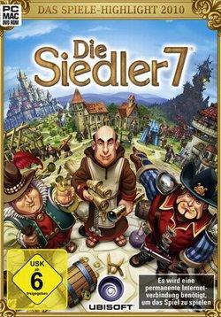 Die Siedler 7 [Software Pyramide]