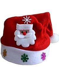 864dcc707d06 Samgu Bébés Enfants Nouveau-né Chapeau Casquettes Fête de Noël ...