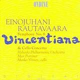 Rautavaara Sinfonie 6 Pommer