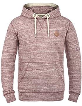 SOLID Kevin Herren Kapuzenpullover Hoodie Sweatshirt