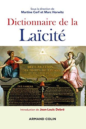 Dictionnaire de la Laïcité - 2e éd.