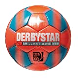 Derbystar Brillant APS Winter, 5, orange blau, 1702500760