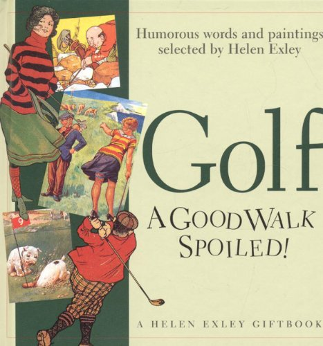 Golf: A Good Walk Spoiled (Special Occasions)