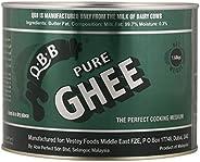 Qbb Pure Ghee, 1.60 Kg