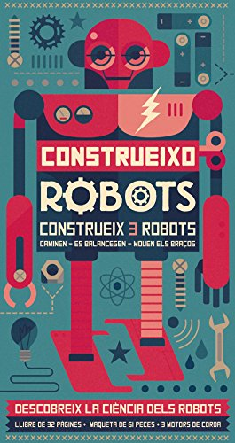 Construeixo robots por From Larousse