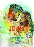 Agenda 2018 César Poetry & Anne Invierns