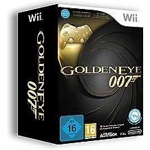 James Bond: GoldenEye 007 - Limited Edition inkl. Classic Controller Pro Gold [Importación alemana]