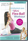 Picture Of Mini Stability Ball Workout